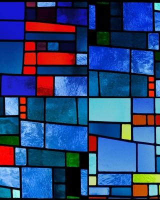 Abstract Design - Obrázkek zdarma pro Nokia Asha 308