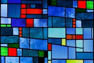 Abstract Design - Obrázkek zdarma pro LG P500 Optimus One