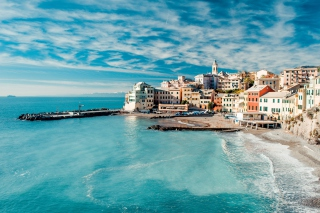 Italy, Cinque Terre Wallpaper for Android, iPhone and iPad