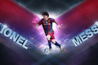 Картинка Lionel Messi для Android