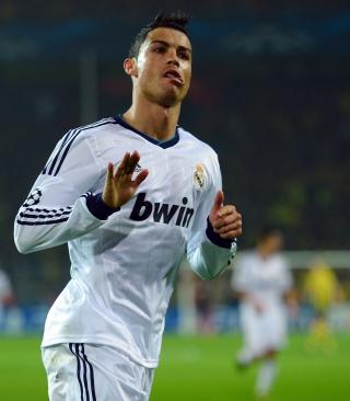 Cristiano Ronaldo - Obrázkek zdarma pro Nokia Lumia 720
