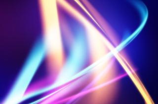 Contemporary Light Abstract - Fondos de pantalla gratis para Sony Ericsson XPERIA PLAY