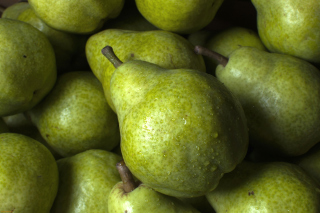 Fruit Pear - Obrázkek zdarma pro Fullscreen Desktop 800x600