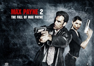 Max Payne Wallpaper for Android, iPhone and iPad