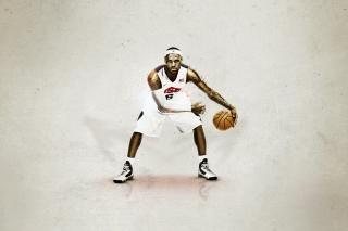 Nike USA Basketball - Obrázkek zdarma pro Fullscreen Desktop 1280x960