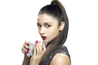 Free Alia Bhatt Photo Bollywood Actress Picture for Android, iPhone and iPad