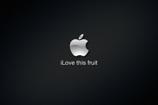 I Love This Fruit Picture for Android, iPhone and iPad