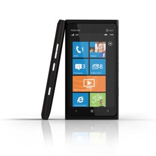 Windows Phone Nokia Lumia 900 - Obrázkek zdarma pro 1024x1024