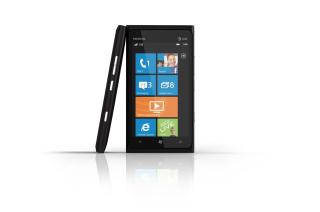 Windows Phone Nokia Lumia 900 - Obrázkek zdarma pro Android 320x480