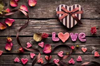 Love Present - Fondos de pantalla gratis Stub device
