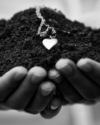 Love Earth - Obrázkek zdarma pro iPhone 6