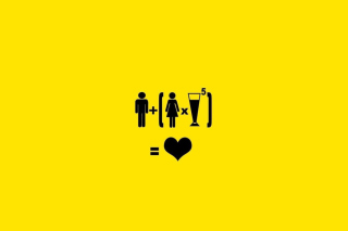 Love Formula Picture for Android, iPhone and iPad