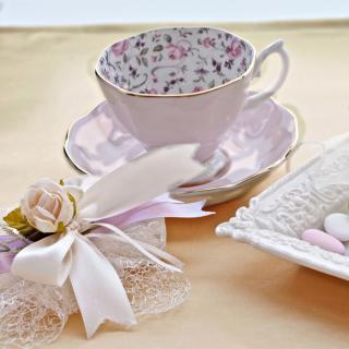 Wedding Decorations Crafts - Obrázkek zdarma pro iPad mini 2