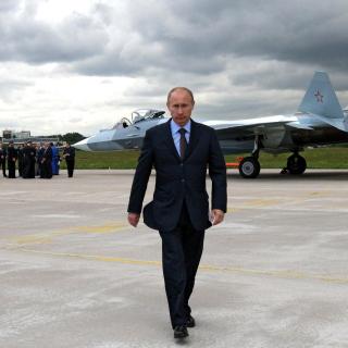 Vladimir Putin - Obrázkek zdarma pro 128x128