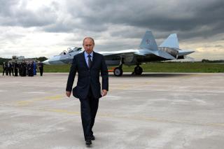Vladimir Putin - Obrázkek zdarma pro Desktop Netbook 1366x768 HD