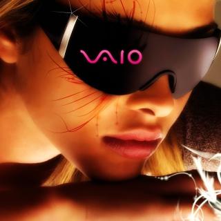 Sony Vaio 3d Glasses - Obrázkek zdarma pro 1024x1024