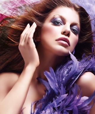 Fergie - Obrázkek zdarma pro Nokia Asha 503