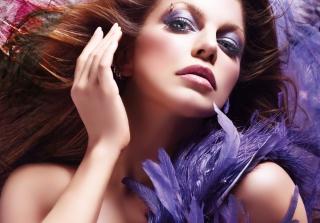 Fergie - Obrázkek zdarma pro Samsung Galaxy S5