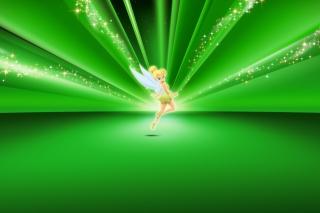 Tinker Bell - Obrázkek zdarma pro HTC EVO 4G