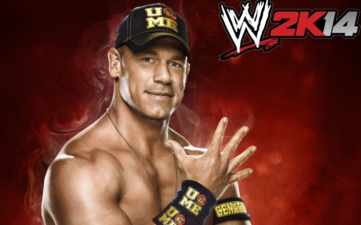 john cena wwe wallpaper for android iphone and ipad