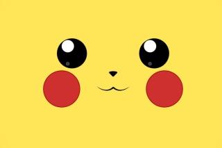 Pikachu - Fondos de pantalla gratis para LG E400 Optimus L3