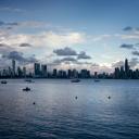Screenshot №1 pro téma Panama City 128x128