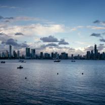 Screenshot №1 pro téma Panama City 208x208
