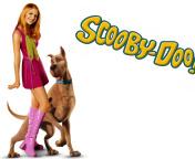 Screenshot №1 pro téma Sarah Michelle Gellar with Dog 176x144