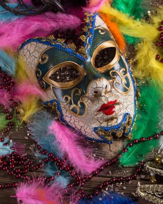 Carnevale di Venezia - Obrázkek zdarma pro Nokia C1-00
