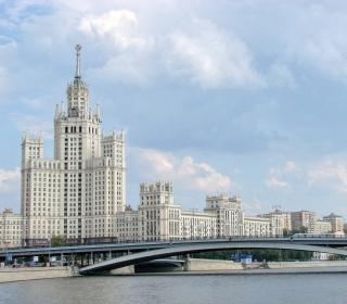 Beautiful Moscow - Obrázkek zdarma pro iPad mini
