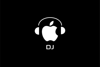 Free Apple DJ Picture for Android, iPhone and iPad