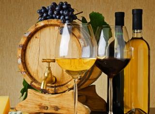 Italian wine - Obrázkek zdarma pro 1440x900