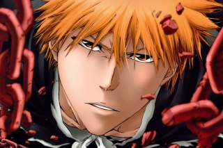 Bleach Background for Android, iPhone and iPad