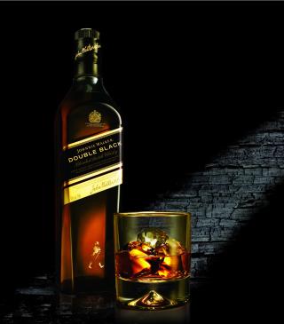 Whiskey Bottle - Obrázkek zdarma pro 128x160