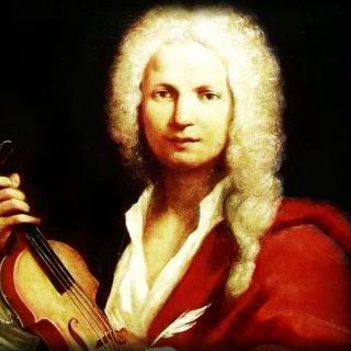 Antonio Vivaldi - Obrázkek zdarma pro 1024x1024