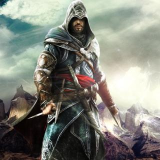 Assassin's Creed Revelations - Obrázkek zdarma pro 2048x2048