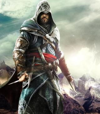 Assassin's Creed Revelations - Obrázkek zdarma pro Nokia Lumia 900