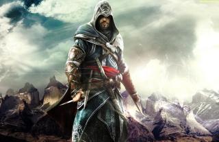 Assassin's Creed Revelations - Obrázkek zdarma pro Fullscreen Desktop 1400x1050