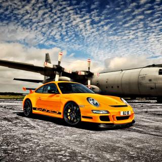Porsche 911 GT3 - Obrázkek zdarma pro 2048x2048