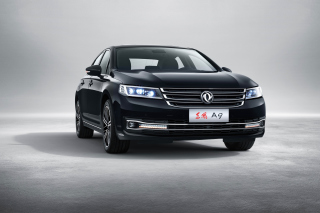 Free Dongfeng Aeolus A9 on Citroen C5 Platform Picture for Android, iPhone and iPad