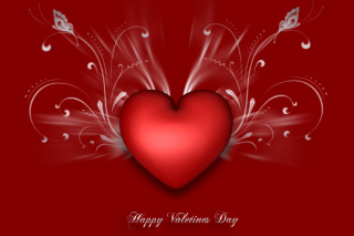 Free St. Valentine's Day Picture for Android, iPhone and iPad