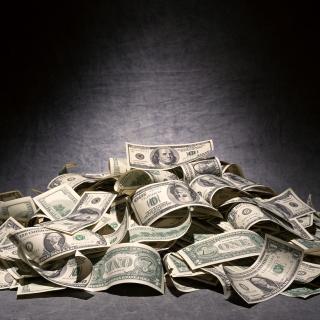 Money Money - Obrázkek zdarma pro iPad 3