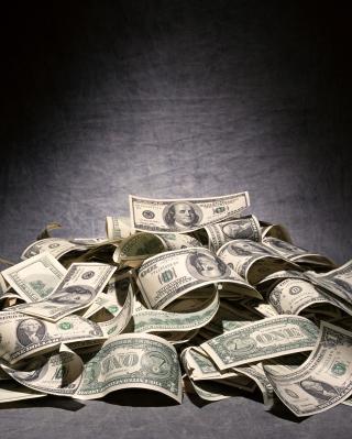 Money Money - Obrázkek zdarma pro Nokia Asha 310