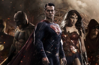 Batman v Superman Dawn of Justice sfondi gratuiti per cellulari Android, iPhone, iPad e desktop