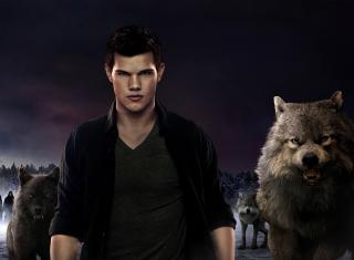 Twilight Saga - Obrázkek zdarma pro Nokia X2-01