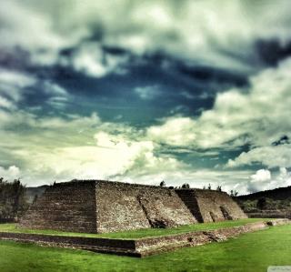Michoacan - Obrázkek zdarma pro iPad 2