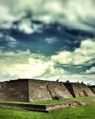 Michoacan - Obrázkek zdarma pro 352x416