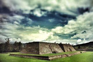 Michoacan - Obrázkek zdarma pro Sony Xperia E1