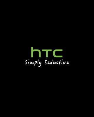 HTC - Simply Seductive - Obrázkek zdarma pro Nokia Asha 305