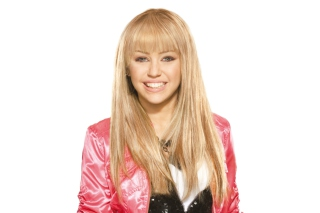 Miley Cyrus - Obrázkek zdarma pro Desktop Netbook 1366x768 HD
